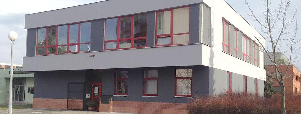 Naši ordinaci najdete na ulici Dlouhá 524/28, Olomouc - Lazce