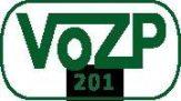 logo. vojenska pojistovna